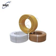 tubo de pex / al / pex compuesto de soldadura a tope tubo de múltiples capas de soldadura a tope tubo pex-al-pex