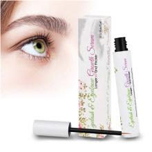 Custom Biotin Eyelash & Eyebrow Growth Serum for Thicker Thinning