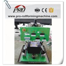 Máquina de pulverización de espuma de poliuretano