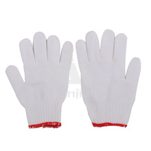 Cotton Glove (SJIE10006) , Industrial Glove