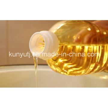 Рафинированное дезодорированное подсолнечное масло с высоким качеством