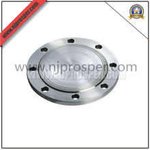Stainless Steel Blind Flange (YZF-F08)