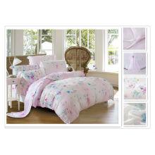 40 * 40s 133 * 72 impressão reativa Purebest 100% tencel cama