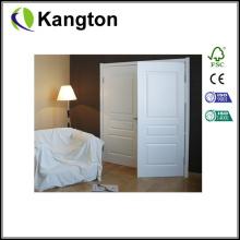 Porta moldada interior moldada HDF (porta moldada interior)
