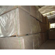 Хорошее качество Меламин / Простая доска из МДФ (древесноволокнистая плита средней плотности) для мебели
