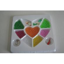 Plastic Bead Craft Kit