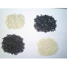 Plastik Virgin PP Granules/PP Copolymer Plastic Material for Bottle
