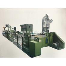 Isolierung Produktionslinie Gebäude Drähte Ummantelung Kabelmantel Herstellung von Extruder