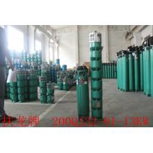 200QJ32-91 Water Diversion Deep Well Submersible Pump