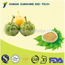 Suplemento natural a base de hierbas Extracto de Garcinia Cambogia para adelgazar y adelgazar 50% HCA