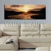 Grand Wall Oil Painting Printing Creative Canvas Art Prints
