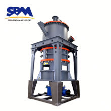 Chemical industry ceramic waste powder vertical mill for Vietnam