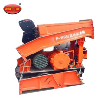 P15B (A) Mining Scraper Bucket Rock Loader