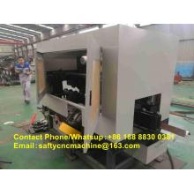Angle steel Root Milling Machine