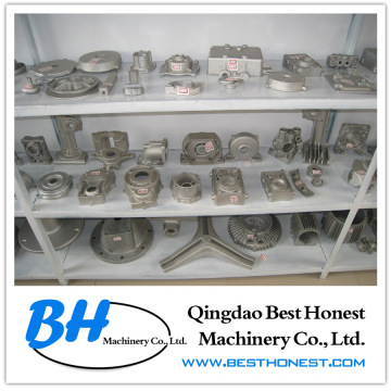 Aluminium Castings / Aluminium Druckguss / Aluminium Druckguss