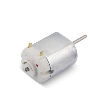 Motor elétrico do motor do motor da CC de 9 volts micro para o brinquedo motorizado