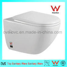 Foshan Sanitary Ware Sitting Wc Toilet