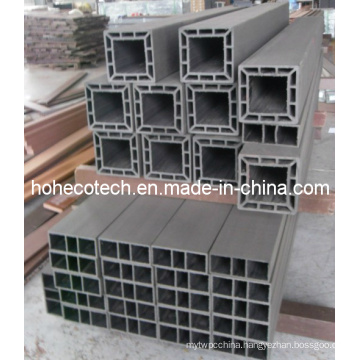 Wood Plastic Composite Outdoor WPC Post (200H200)