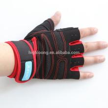 Buena calidad guantes baratos de la construcción del cuerpo con precio barato