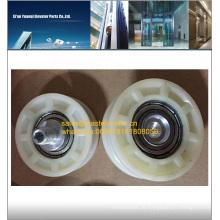 Aufzugstürwalze ThyssenKrupp Türwalze 56 * 12 * 6202 Aufzugsteile