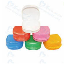 Denture Box with Standard Color