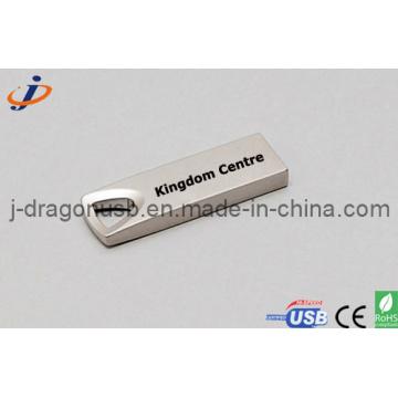 Custom Kingdom Centre Metal USB Flash Drive 8GB Jm155