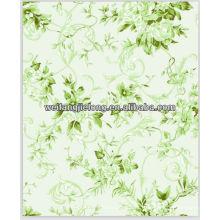 beaucoup de stock Imprimé 100% Polyester Microfibre Tissu