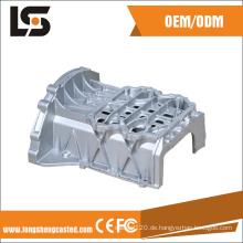 Hohe Präzisions-Aluminium-Druckguss-Autoteile, die Teile maschinell bearbeiten