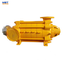 High head multistage oil pump three phase induction motor