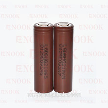 Hg2 LG Batteria ricaricabile Li-Ion