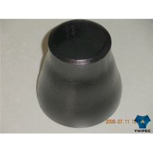 CS Pipe Fittings on Gas and Oil Industry