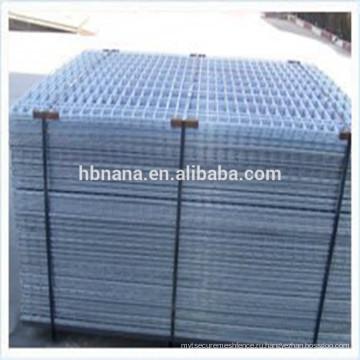 4х4 Сварной проволочной сетки / оцинкованная сетка / сетка