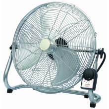 Промышленный электрический вентилятор / напольный вентилятор с сертификатами CE / SAA