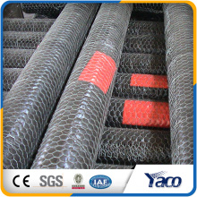 Trade Assurance poultry wire 1/2 hex mesh chicken wire mesh