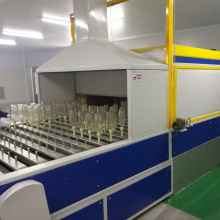 Induatrial tunnel oven machine