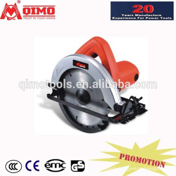 QIMO Power Tools 91801 185mm 1050W Circular Saw
