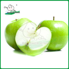 Свежее зеленое яблоко / Зеленое яблоко гала / Зеленый кузнец