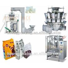 Bananen-Chips Verpackungsmaschine