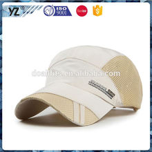 Фабрика Популярная низкая цена новая пользовательская спортивная кепка во многих стилях