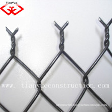 China supplier chain link fence(ISO 9001)