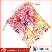 2014 einzigartige weiche Sonnenbrille microfiber Tuch Verpackung Beutel