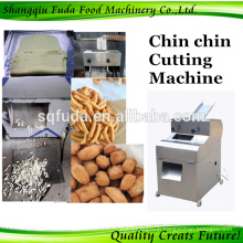 Industrial commercial mini snack cutting machine for sale
