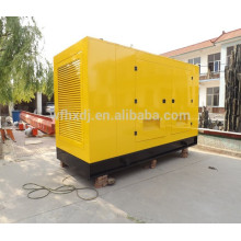 20KVA-1500KVA CE ISO sound attenuator for generator
