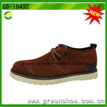 Nouveau Design Fashion Man Casual Souliers