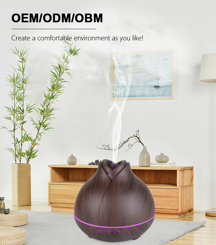 fragrance oil diffuser