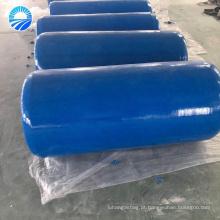 Parapeito enchido espuma da poliurea marinha certificada ISO 9001 com rede da corda