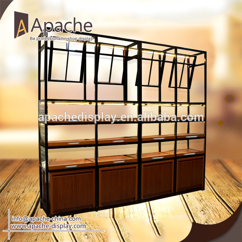 high quality batteries display stand for Promotion
