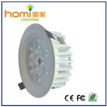 High-Power LED-Deckenleuchte 12W