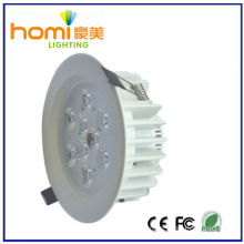 High power LED Ceiling Light 12W