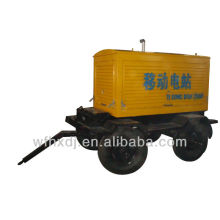 portable gas generator with good quality and low price